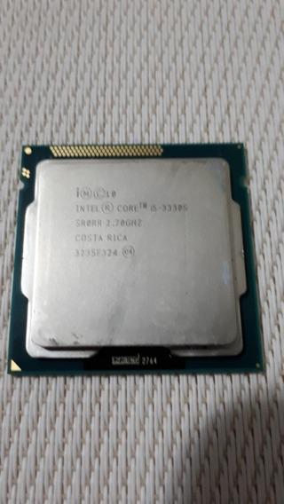 Intel I5 3330s