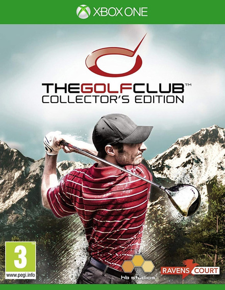 The Golf Club Collector