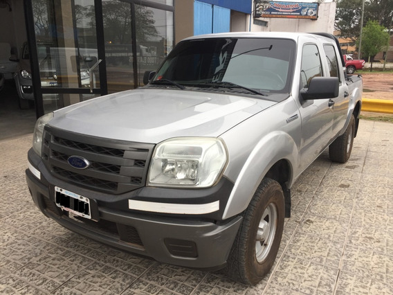 Ford Ranger Undefined