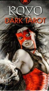Royo Dark (libro + Cartas) Tarot