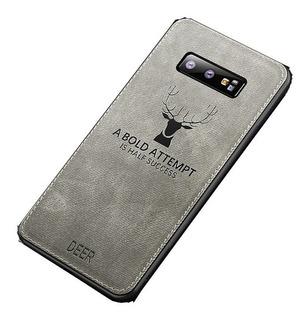 Capa Capinha Case Samsung Galaxy S10+ Plus Original Premium