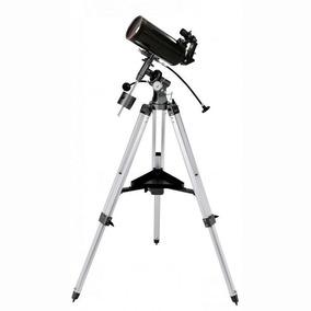 Telescópio Refletor Cassegrain Maksutov 1900mm Greika Mak125