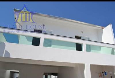 Casa Para Venda, 4 Dormitórios, Jardim Solemar - Praia Grande - São Paulo - 27671