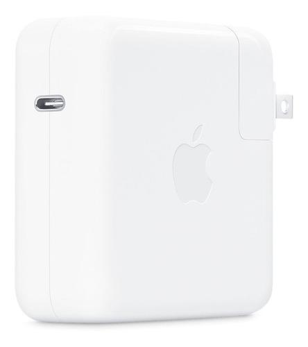 Imagen 1 de 1 de Cargador Macbook Usb-c 87 W Para Macbook *itech
