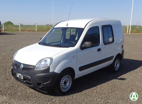 Renault Kangoo 1.6 2 Confort 5as Aa Da Svt 1plc