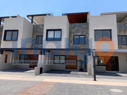 Casa Nueva En Venta En Manantiales Residencial Premium