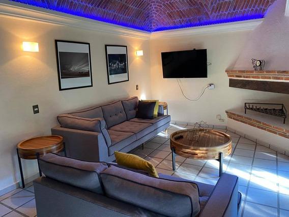 Casa En Renta Carretera Federal 54 De Cuota, Los Gavilanes_30052