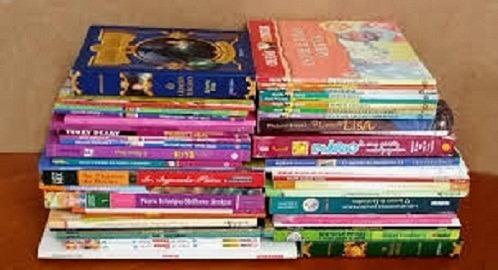 Lote 20 Livros Infanto Juvenis Para Sebos E Revenda