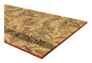 Placa Osb Fenolico 15 Mm -1,22 X 2,44 M- Para Steel Frame