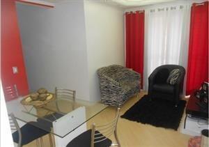 Apartamento Em Vila Ema, São Paulo/sp De 58m² 2 Quartos À Venda Por R$ 280.000,00 - Ap233470
