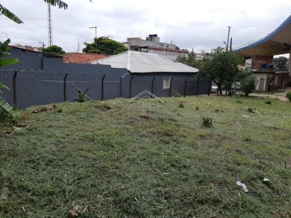 Terreno Para Venda No Bairro Campestre - 12503agosto2020