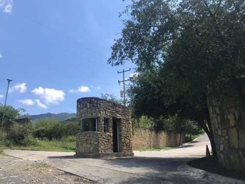 Terreno En Venta, Santiago, Nuevo León