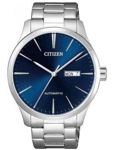 Relógio Citizen Automático Elegant Nh8350-83l / Tz20788f
