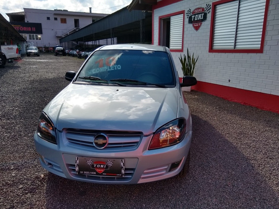 Chevrolet Prisma 1.4 Maxx Econoflex 4p 2010