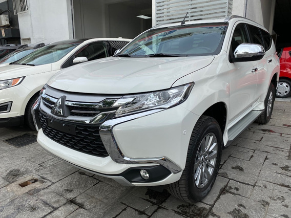 Mitsubishi Montero Es Sport Glx 2019 Piel Qc