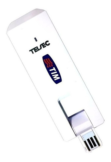 Modem 4g 3g Telsec Lte Tim Desbloqueado | Win 8 10 Linux Mac