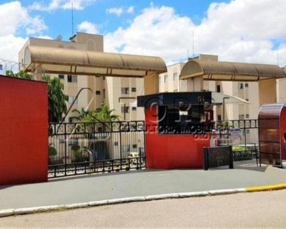 Apartamento A Venda No Jardim Guadalajara - 2667 - 33116581