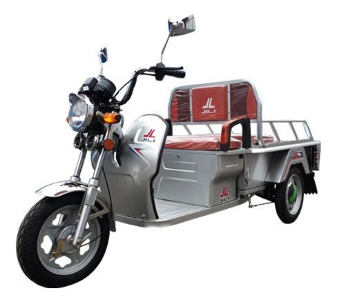 Triciclo Moto Electrica Carga Jili 12