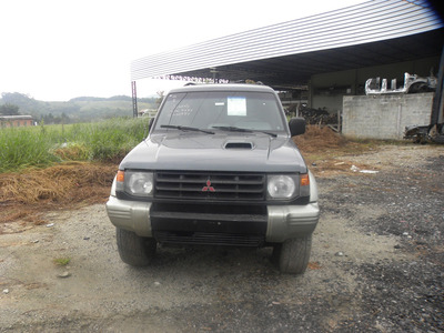 Sucata Mitsubishi Pajero Gls 2.8 Diesel 1994