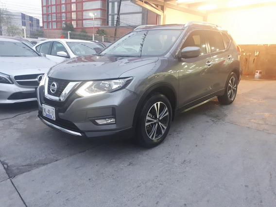 Nissan X-trail 2019 2.5 Advance 3 Row Cvt