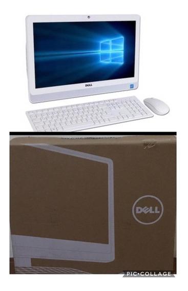 Computadora Dell Todo En Uno I5.