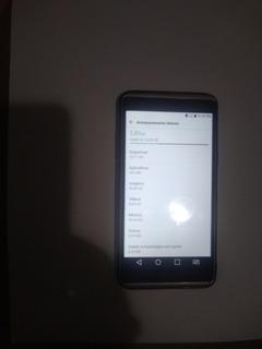 LG X Power 4g 2gb 16gb Android 6.0.1 Sem Trincos