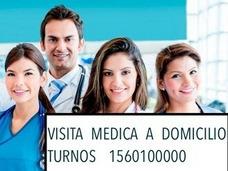 Medico A Domicilio Capital