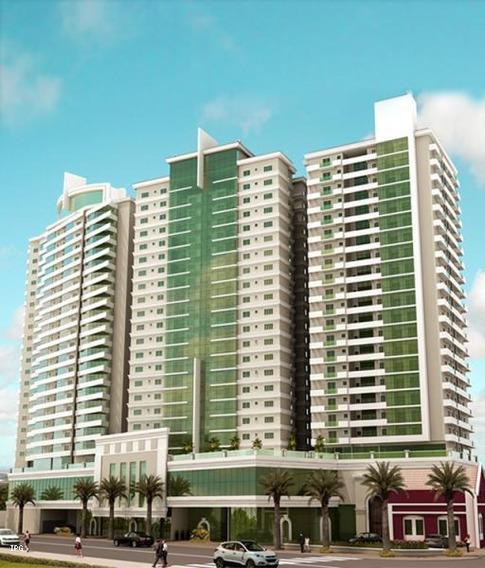 Apartamento Para Venda Em Ponta Grossa, Centro, 3 Dormitórios, 1 Suíte, 3 Banheiros, 1 Vaga - L-0018_1-1066182