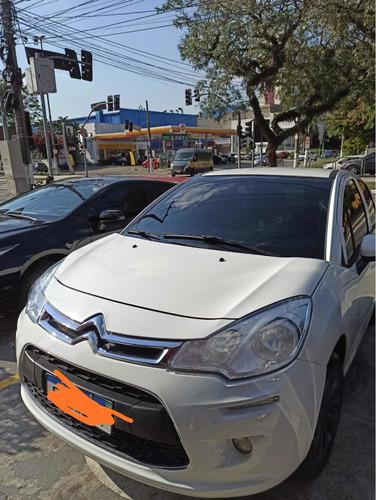 Citroën C3 2019 1.6 Vti 16v Attraction Flex Aut. 5p