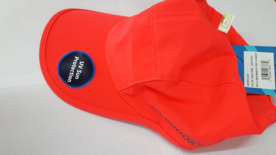 Gorra Brooks Sherpa Hat Rosa Fluo Envios A Todo El Pais