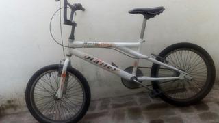 Bicicleta Rodado 20 Blanco Niño, Halley, General Rodríguez