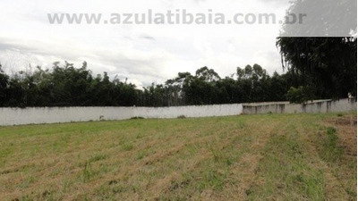 Venda Terreno Condominio Atibaia Brasil - 6055