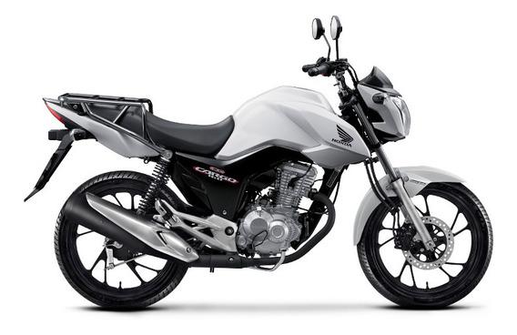 Nova Linha Honda Cg160 19/20