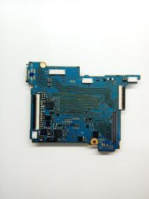 Placa Principal Sony Dsc Tx100 Cod. A1840587a