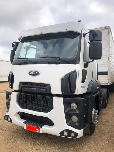 Ford Cargo 2042 At