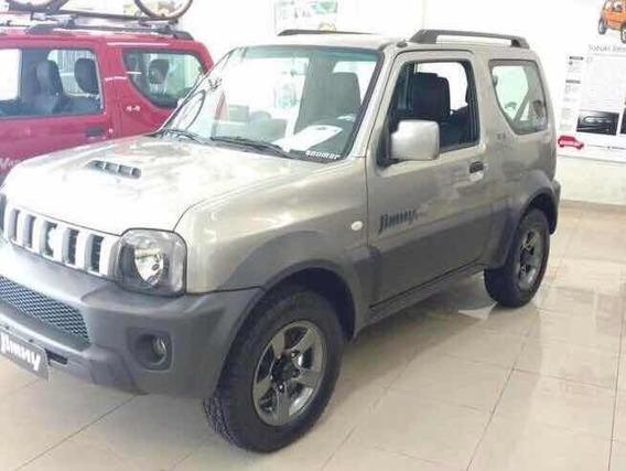 Suzuki Jimny 1.3 4all 3p 2019