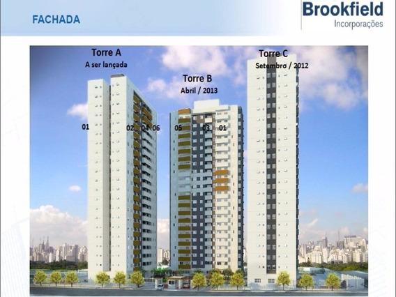 Venda Apartamento Edificio Amazon No Setor Parque Amazonia Em Goiânia - Cons16 - 32268083