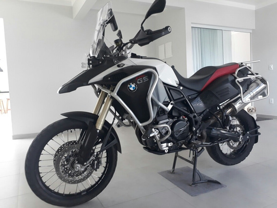 Bmw Bmw F800 Gs Adventur