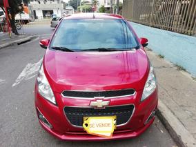 Chevrolet Spark Gt Ltz F.e