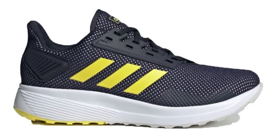 Zapatillas adidas Running Training Duramo 9 Vs Colores Abc