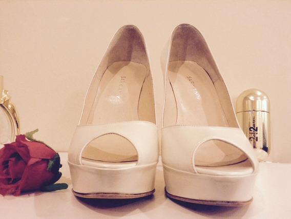 Zapatos Artesanales Ricky Sarkany