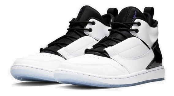 Tenis Jordan Fadeaway Basket Lebron Kyrie Kobe Nike