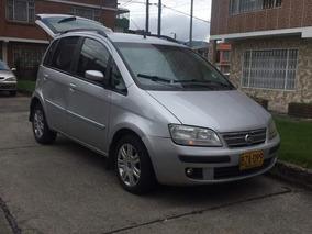 Fiat Idea Hlx 2.007 Motor 1.800