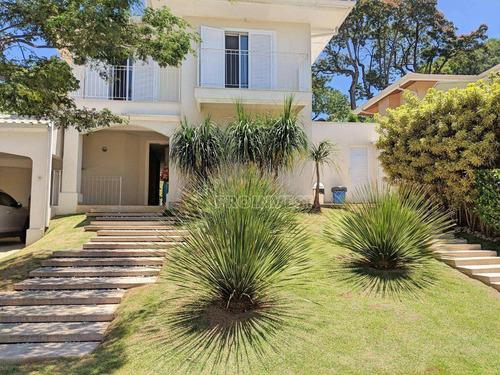 Casa À Venda Orvalho - Granja Viana - Ca18542