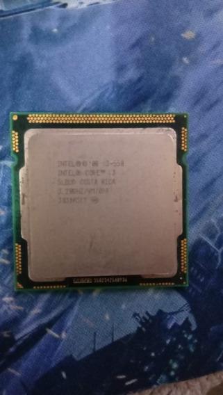 Processador Intel Core I3 550 3.2 Ghz 4mb Socket 1156 Deskto