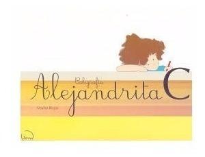 Caligrafia Alejandritas C