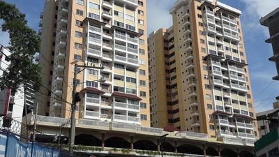 17-6765ml Centrico Apartamento Bella Vista Garden