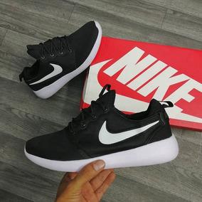 Zapatillas Importadas/ Nike Roshe/ Hombre Y Mujer