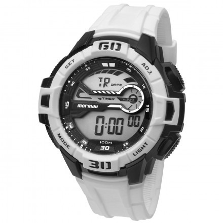 Relógio Mormaii Masculino Digital