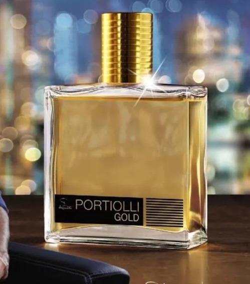 Celso Portiolli Gold 100ml Perfume Masculino Dia Dos Pais